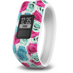 Garmin Vívofit Fitness Tracker Kids real flower